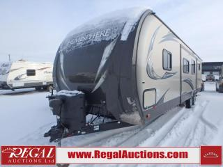 Used 2015 Forest River Salem Hemisphere Lite 300BH Travel Trailer for sale in Calgary, AB