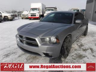 Used 2011 Dodge Charger SE 4D Sedan RWD 3.6L for sale in Calgary, AB