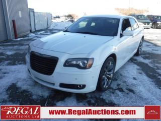 Used 2014 Chrysler 300 S 4D Sedan V6 RWD 3.6L for sale in Calgary, AB