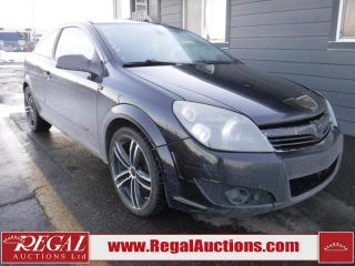 Used 2008 Saturn Astra XR 2D Hatchback for sale in Calgary, AB