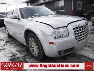 Used 2010 Chrysler 300 Touring 4D Sedan for sale in Calgary, AB