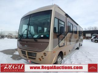 Used 2005 Fleetwood SOUTHWIND 37C CLASS A COACH for sale in Calgary, AB