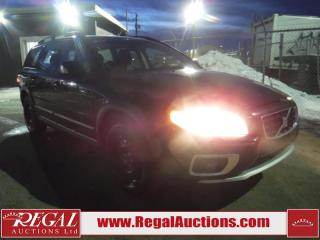 Used 2008 Volvo V70 XC 4D Wagon 4WD for sale in Calgary, AB