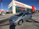 Used 2012 Honda Civic EX-L (A5) for sale in Brampton, ON