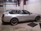 2011 Ford Mustang GT 5.0 litre