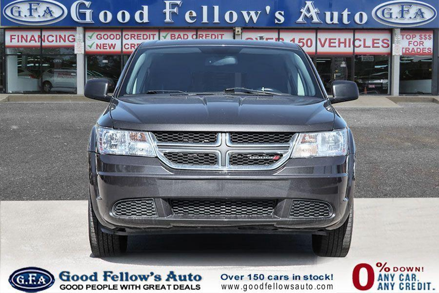 used 2014 Dodge Journey car, priced at $8,100