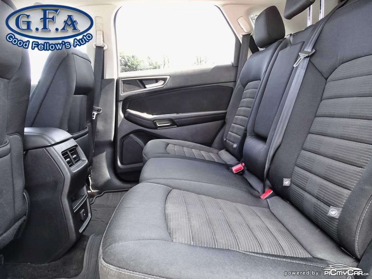 used 2016 Ford Edge car, priced at $17,999