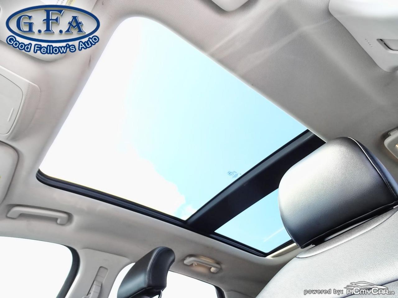 used 2015 Ford Edge car, priced at $19,400