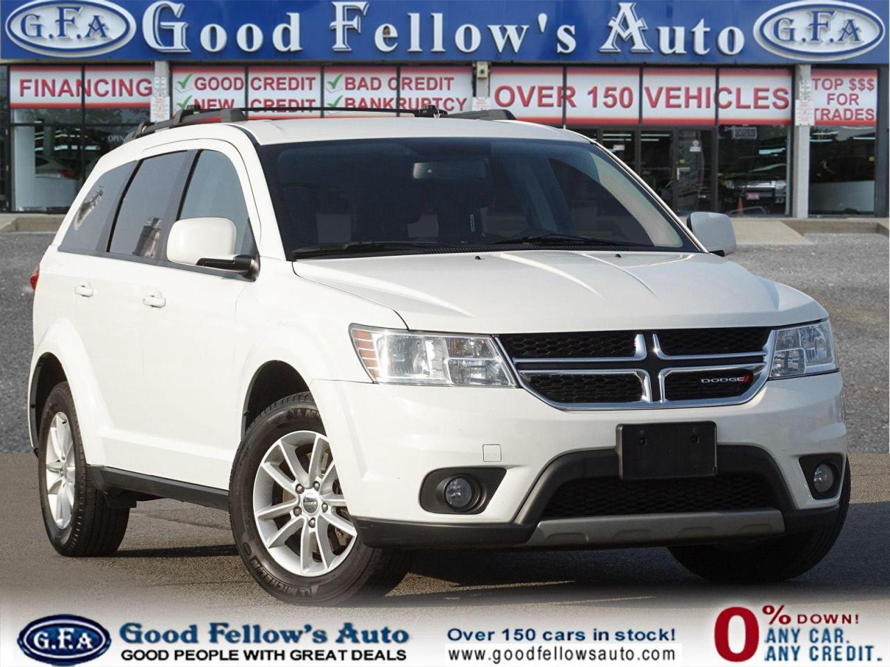 used 2016 Dodge Journey car, priced at $11,900
