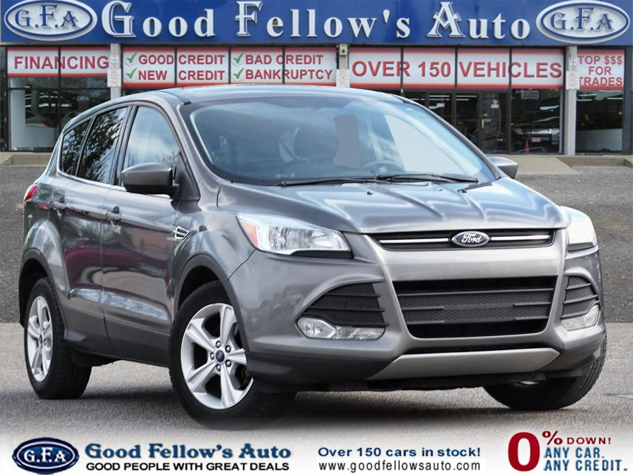 used 2014 Ford Escape car, priced at $8,999