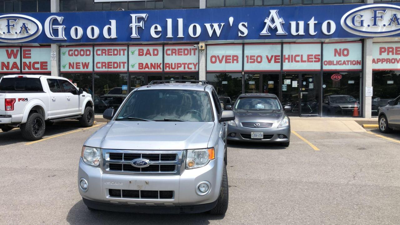 used 2012 Ford Escape car, priced at $1,999