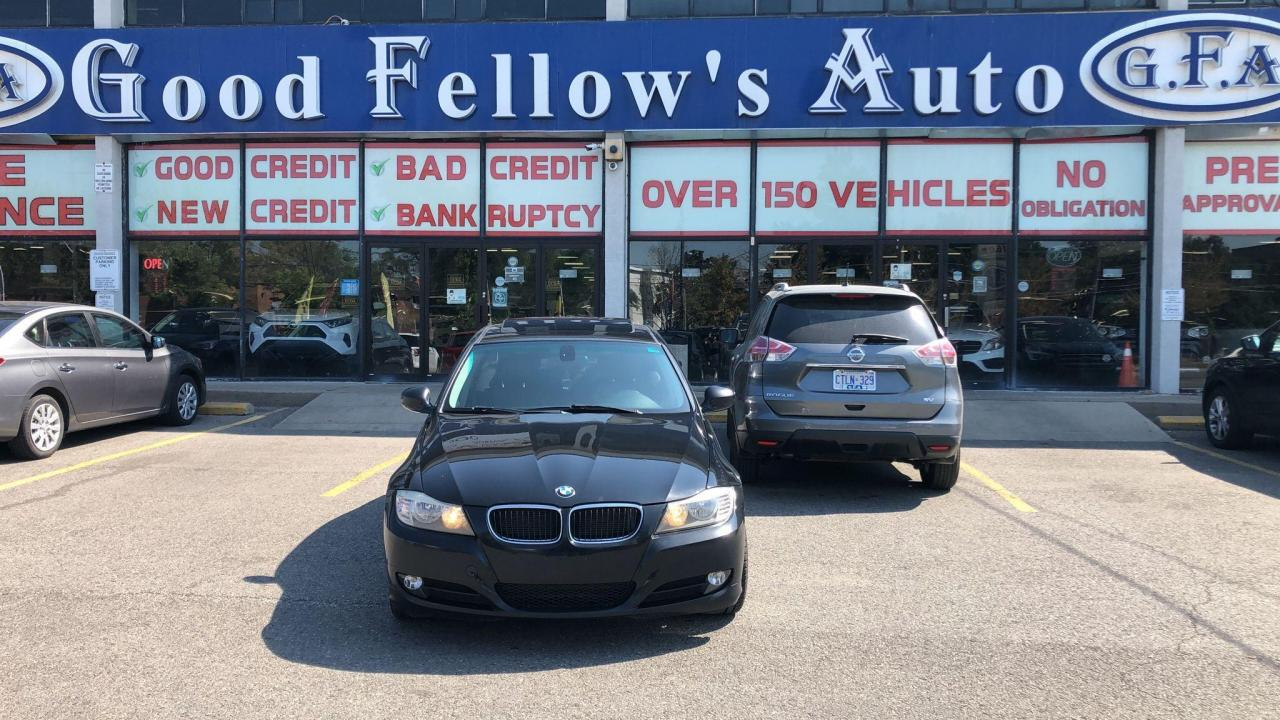 used 2011 BMW 323i car, priced at $4,999