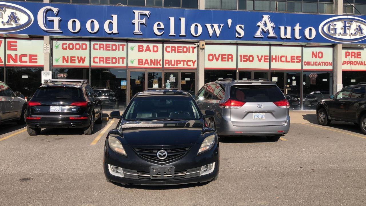 used 2010 Mazda Mazda6 car, priced at $3,999