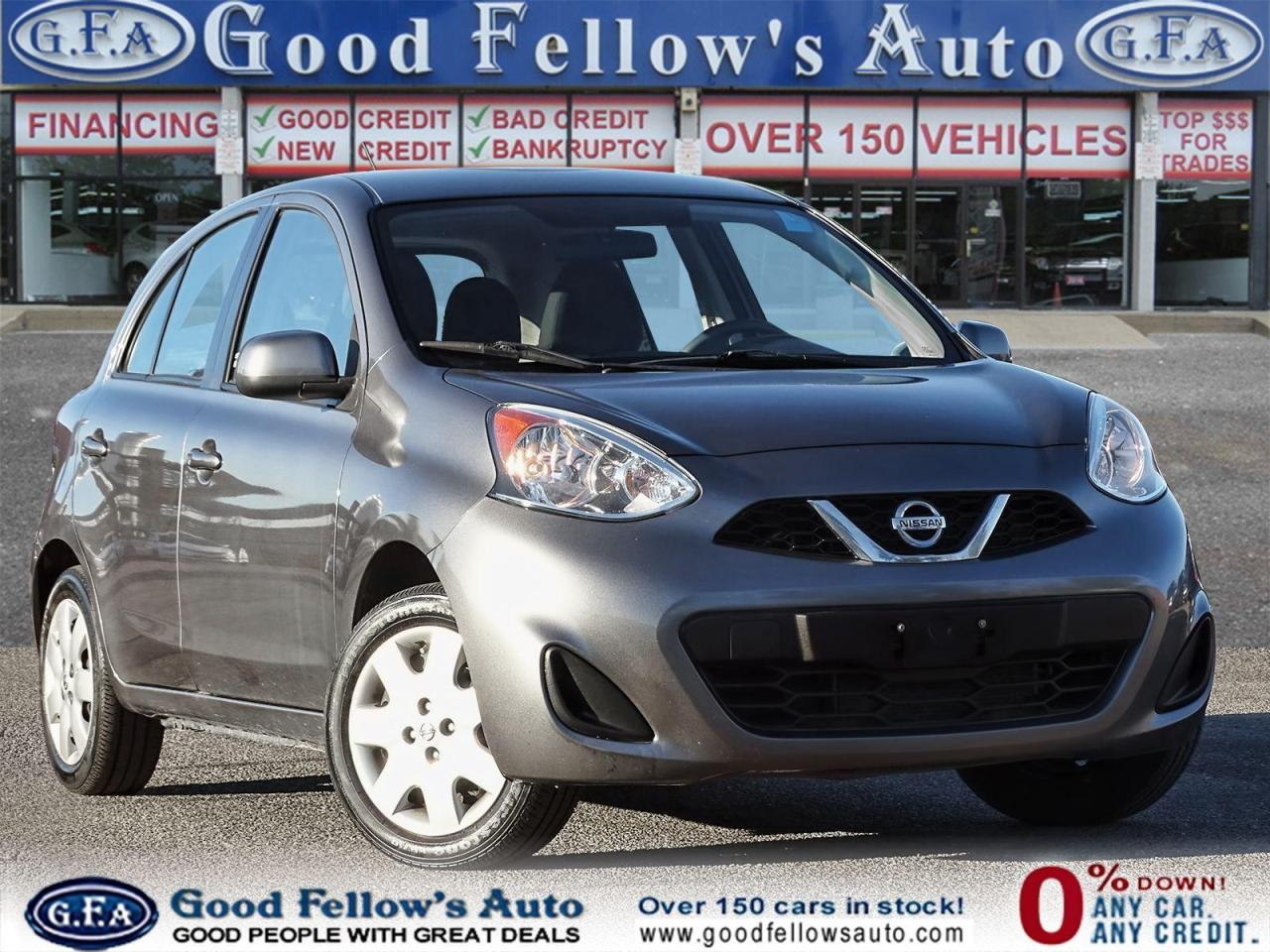 used 2016 Nissan Micra car, priced at $10,399
